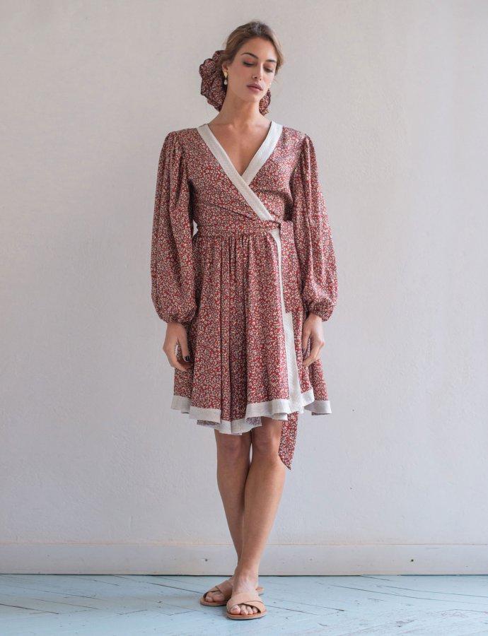 Tordes dress
