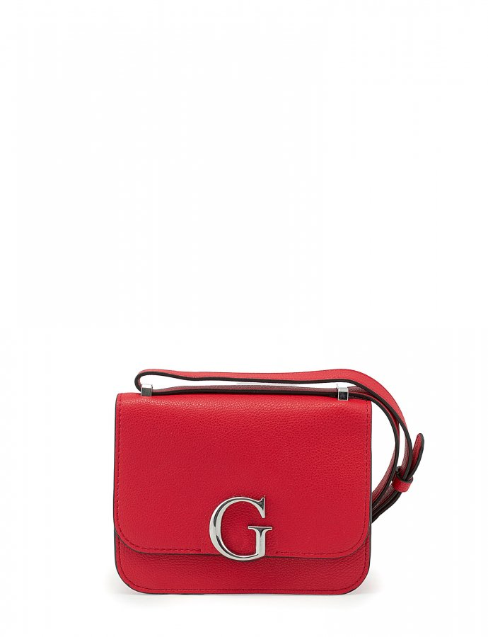 Corily crossbody bag red
