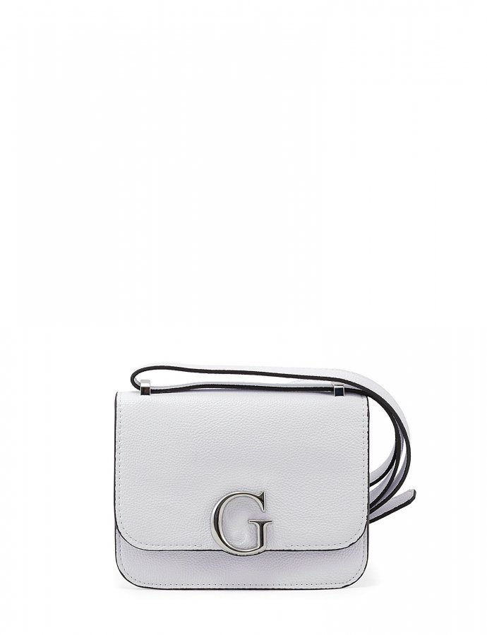 Corily crossbody bag white