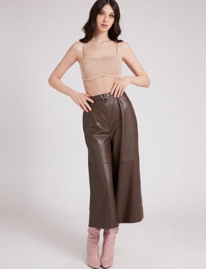 Enrica pants brown