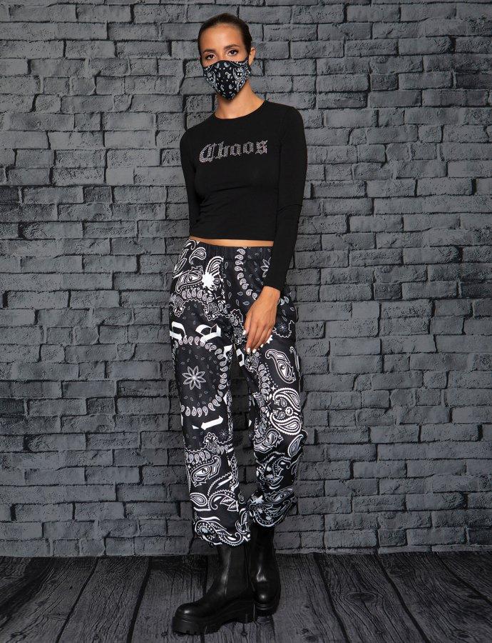 Chaotic pants