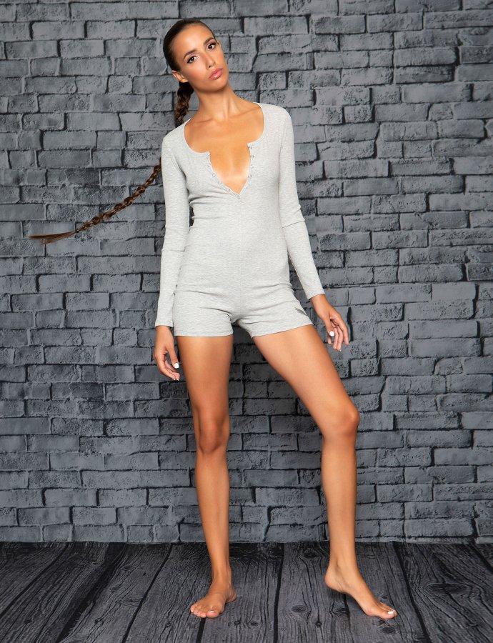 Cocoon jumpsuit