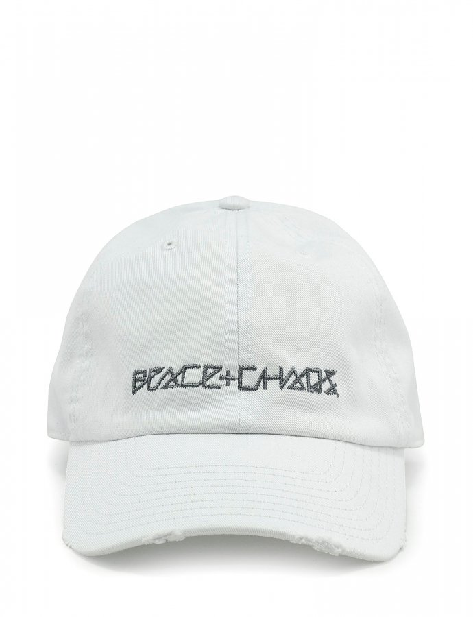 P+C logo baseball cap