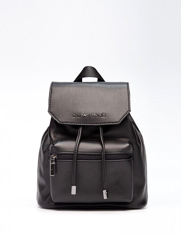 Serena small backpack black