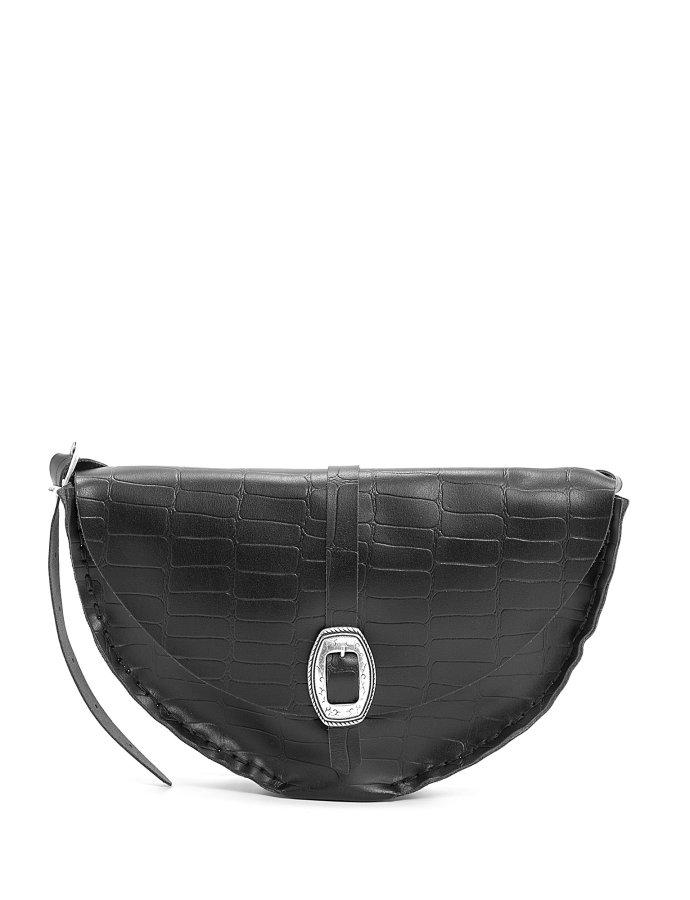 Remember me bag black