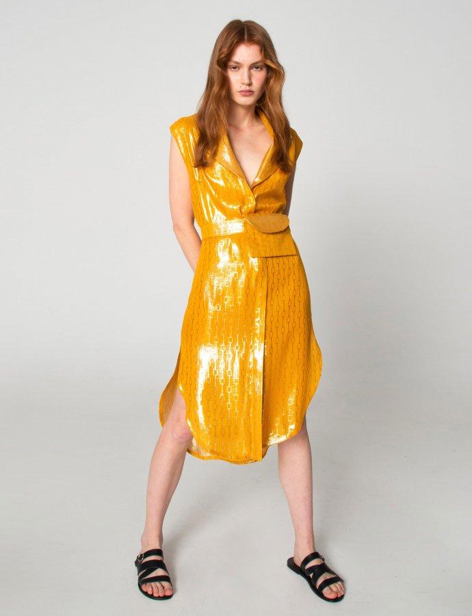 Savannah sun dress