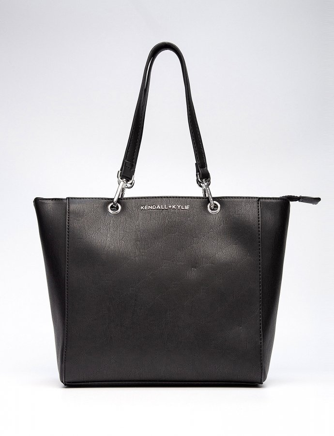 Sarahya tote bag black