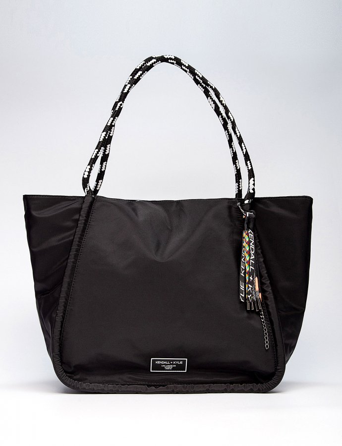 Emily shopper bag