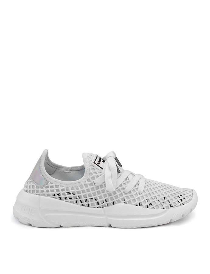 Norad sneakers white