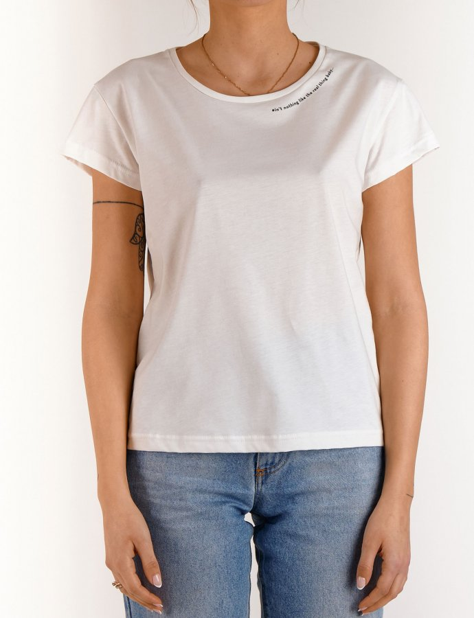 Ashley off-white t-shirt 1