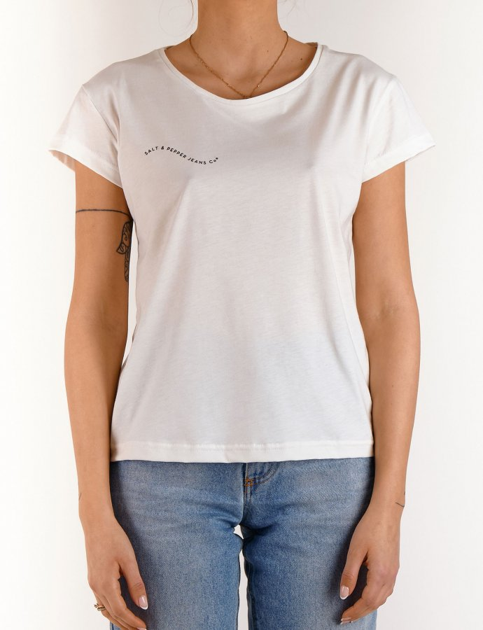 Ashley off-white t-shirt 2