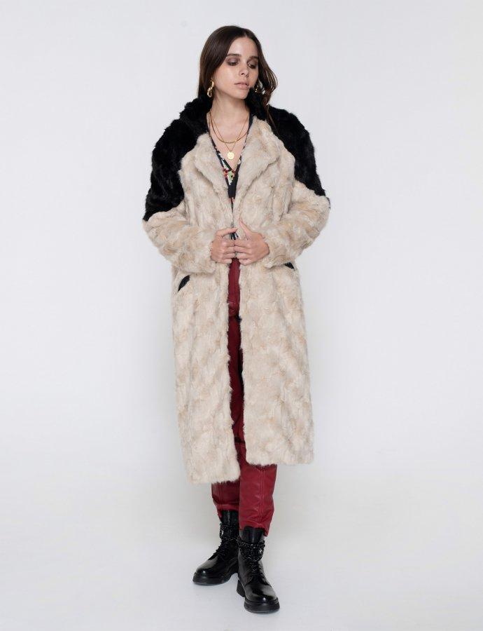 Moonwalk fur