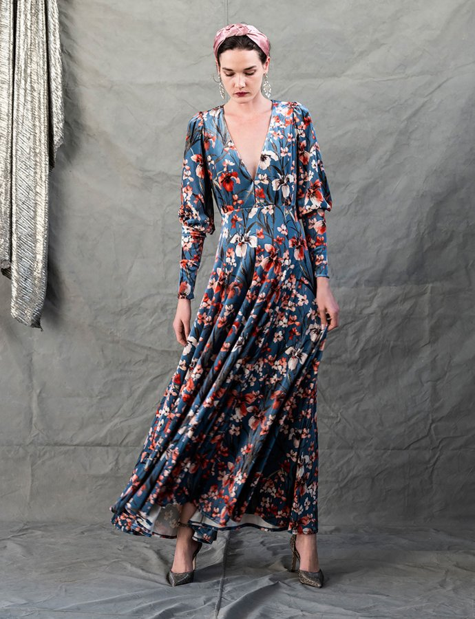 Goyau dress