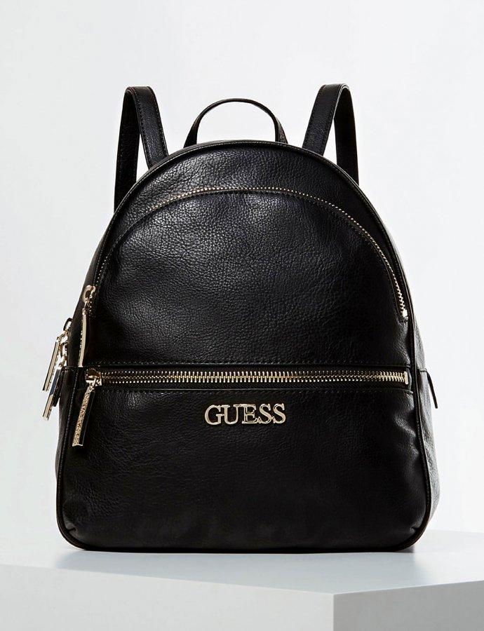 Manhattan backpack black