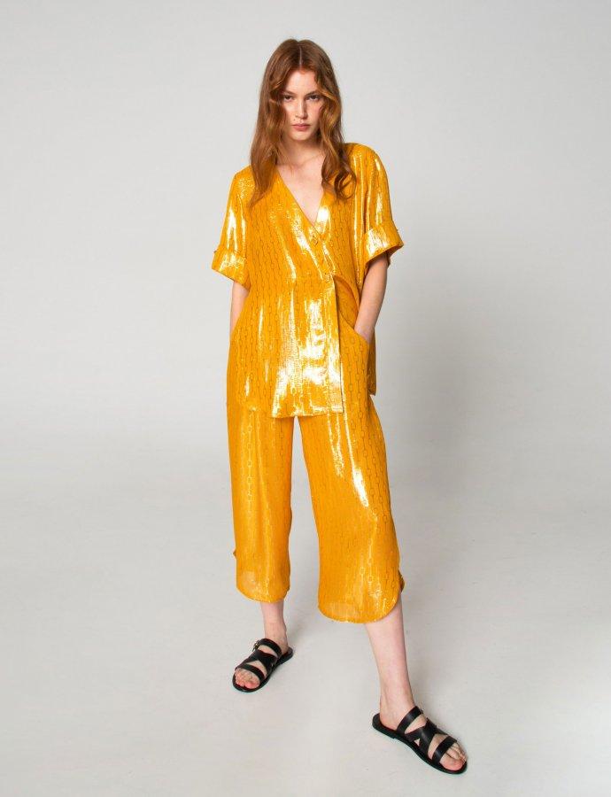 Savannah sun pants