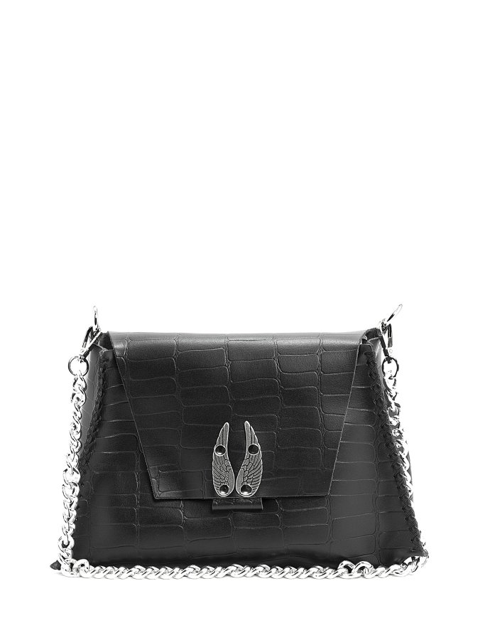 Wings new edition bag black