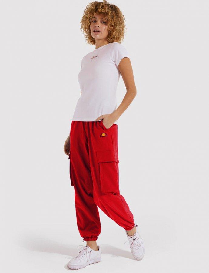 Rosana track pants red