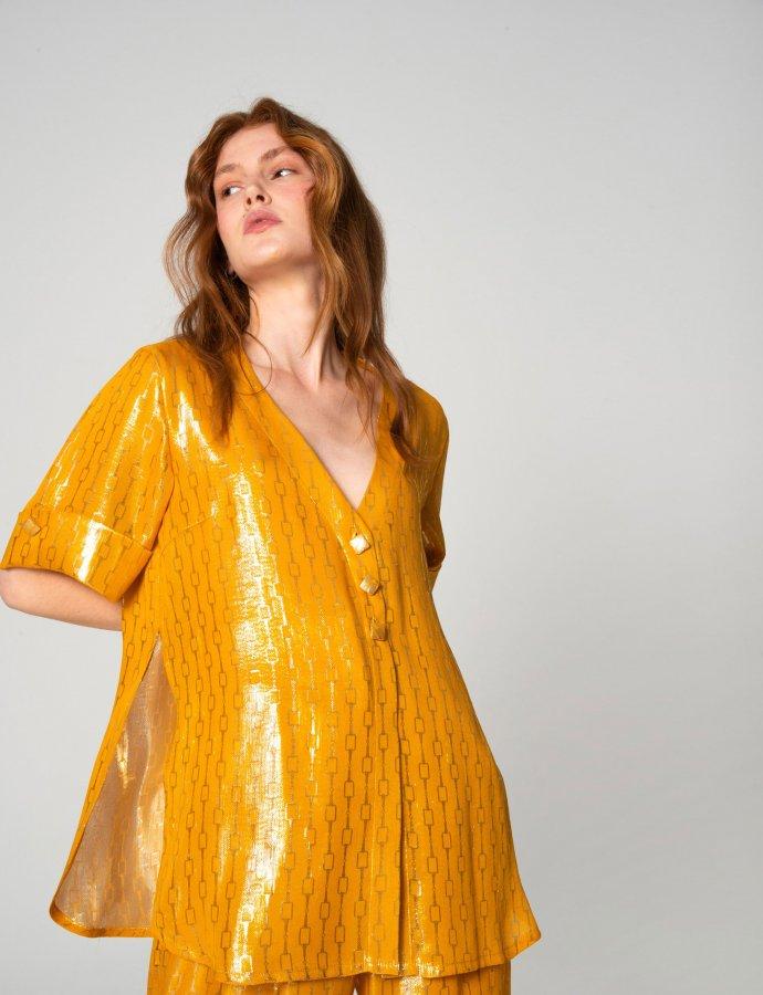 Savannah sun shirt