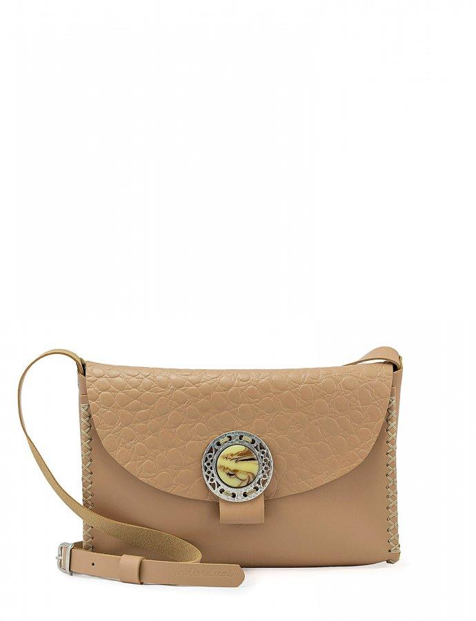 Precious bag beige