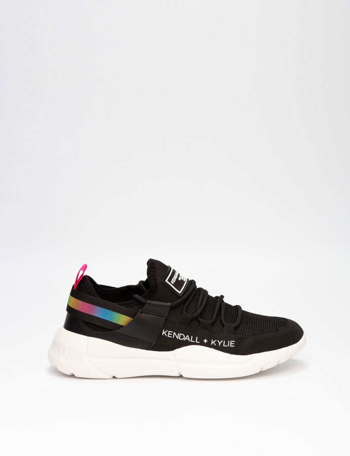 KK Neci sneakers black