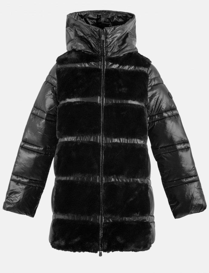 D4738W Furry black