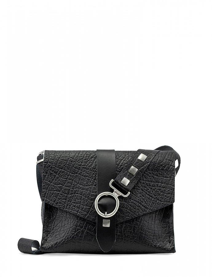 Lotus bag black