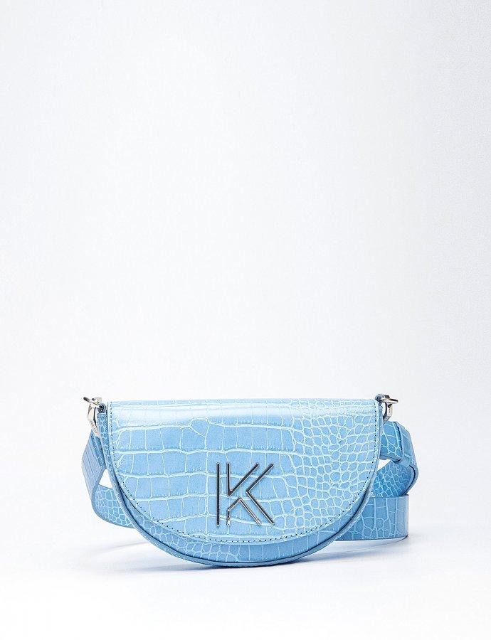 Cynthia waist bag blue
