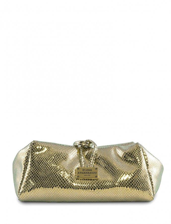 Glitter mermaid lunch bag