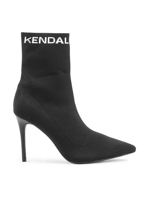KK Miranda sock booties