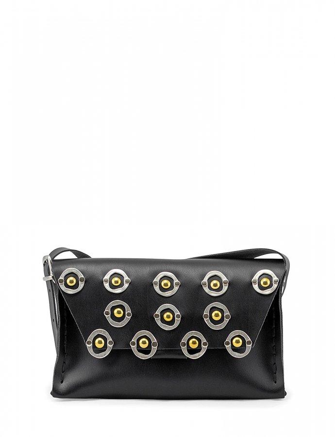 Shine bag black
