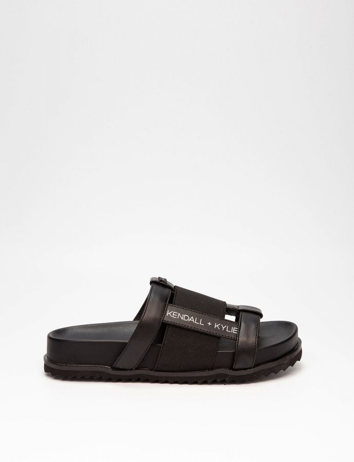KK Luxia slides black