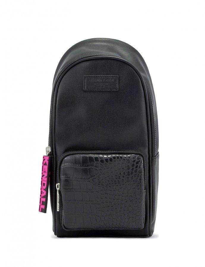 Julia sling backpack