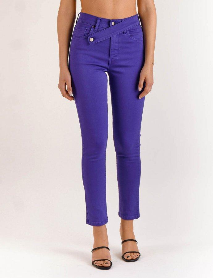 Kate violet reworked pants