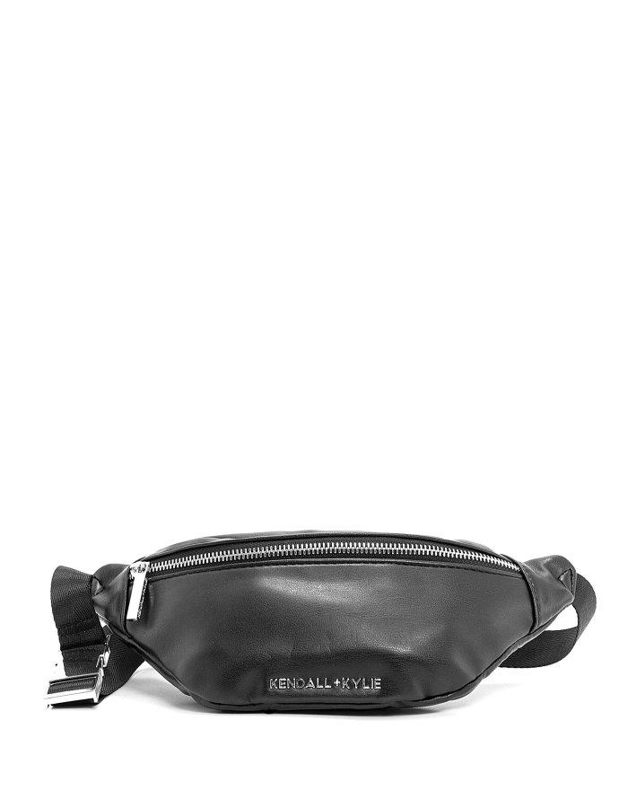 Mili fanny pack black