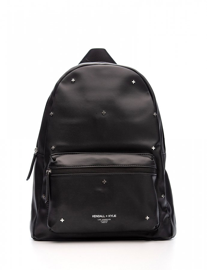 Cora large backpack black