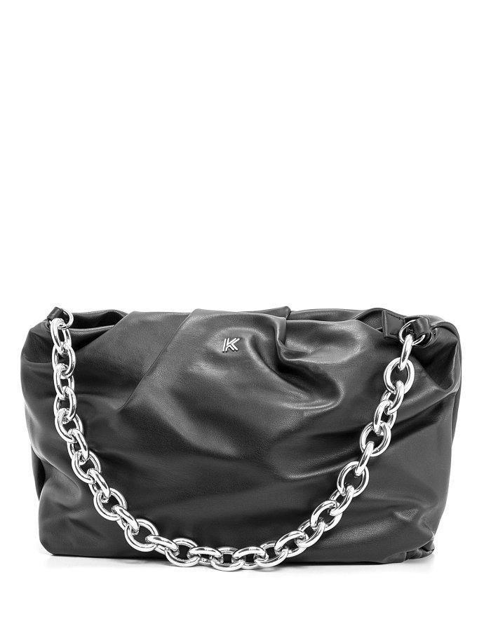 Esme shoulder bag black