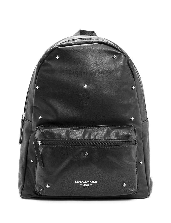 Cora large backpack black