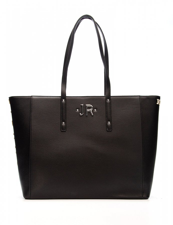 Shopping bag Hunting black