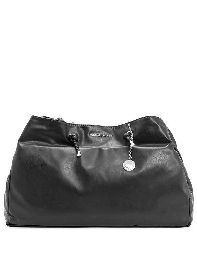 Alexis large tote bag black