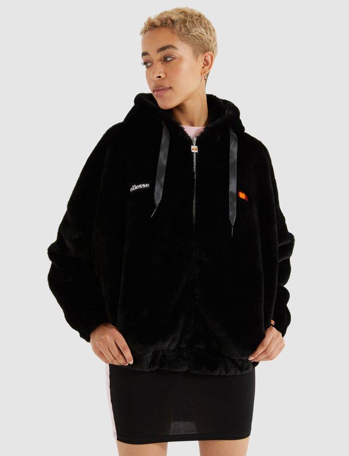 Giovanna jacket black