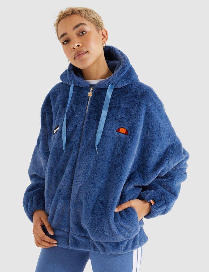 Giovanna jacket blue
