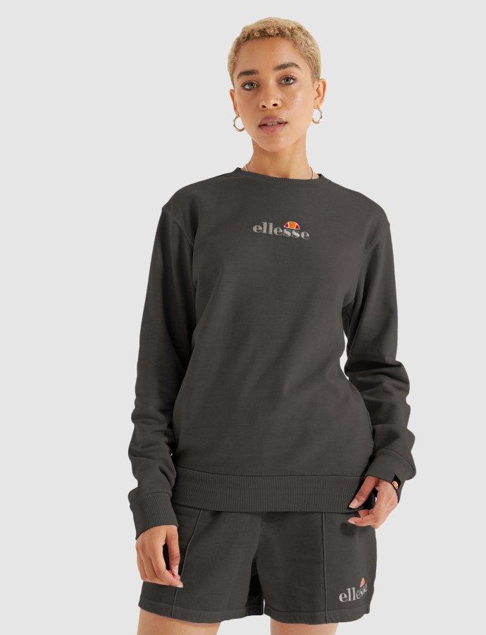 Sappan sweatshirt anthracite