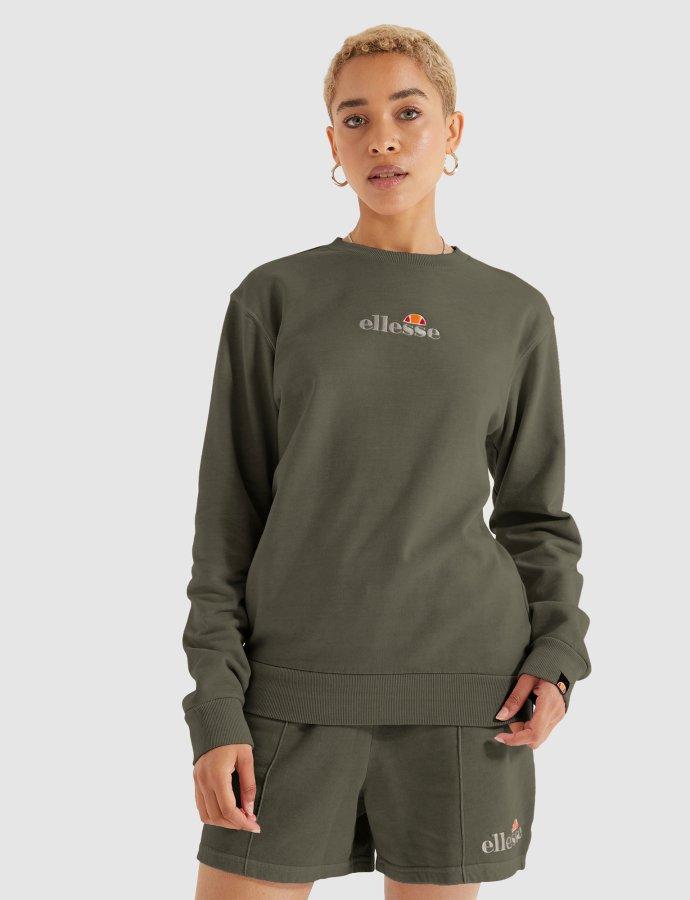 Sappan sweatshirt khaki