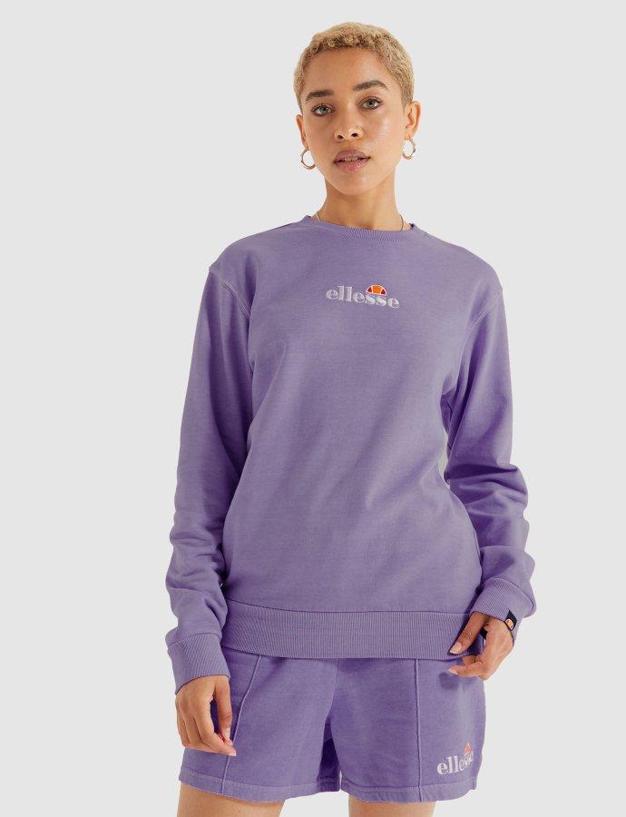 Sappan sweatshirt purple