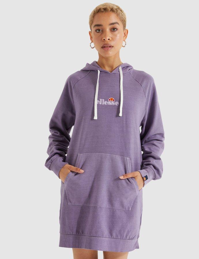 Triphala dress purple