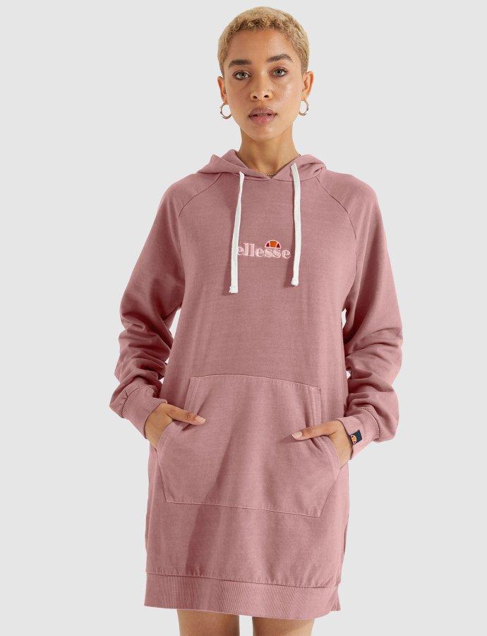 Triphala dress pink