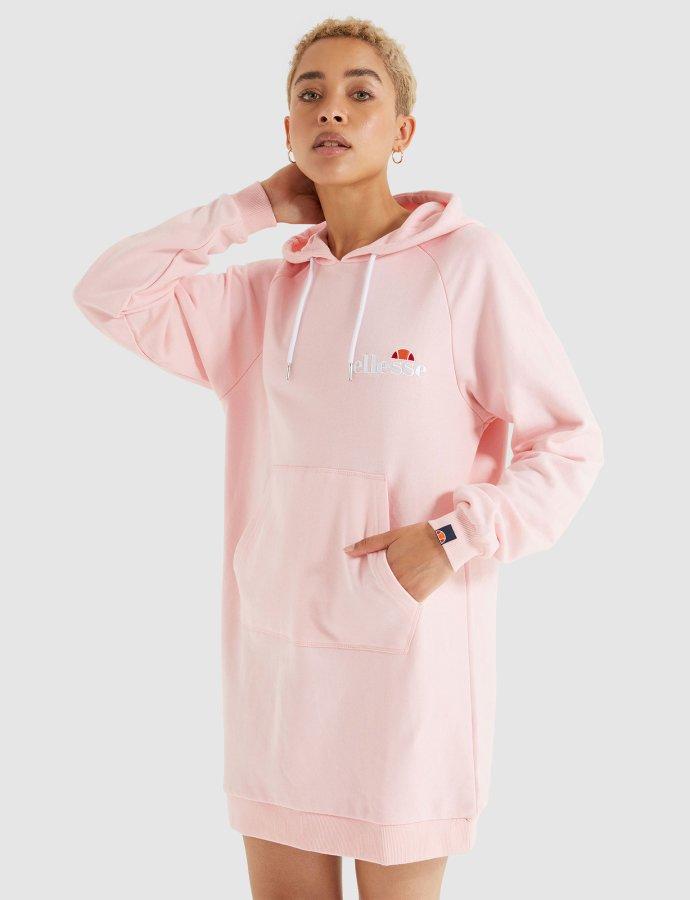 Honey dress light pink