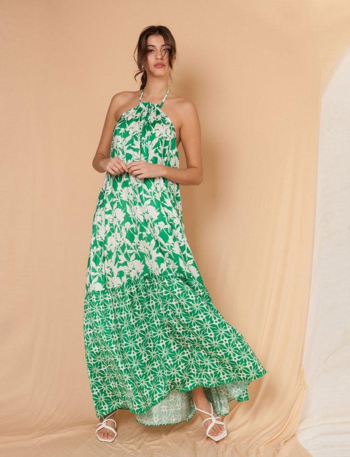 Smeraldo dress