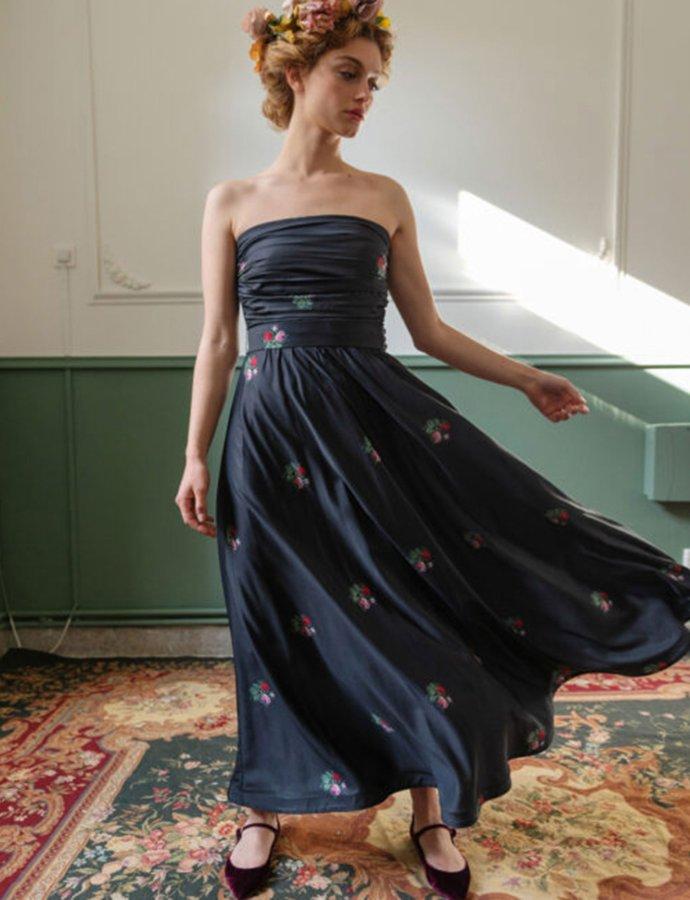 Chaberton dress