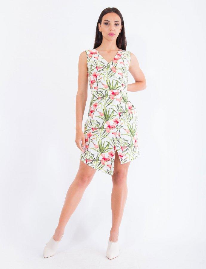 Tyra dress